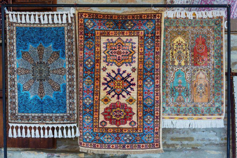 Arredare e rimodernare grazie ai tappeti uzbekistan