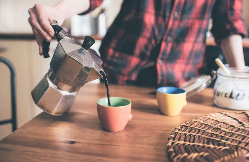 I consigli per fare un buon caffè