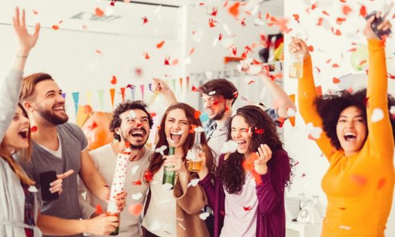 come organizzare festa laurea regalo
