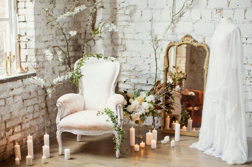 """Abiti da sposa Vintage """"restaurati"""" dall'Atelier Dream Sposa a Roma"""